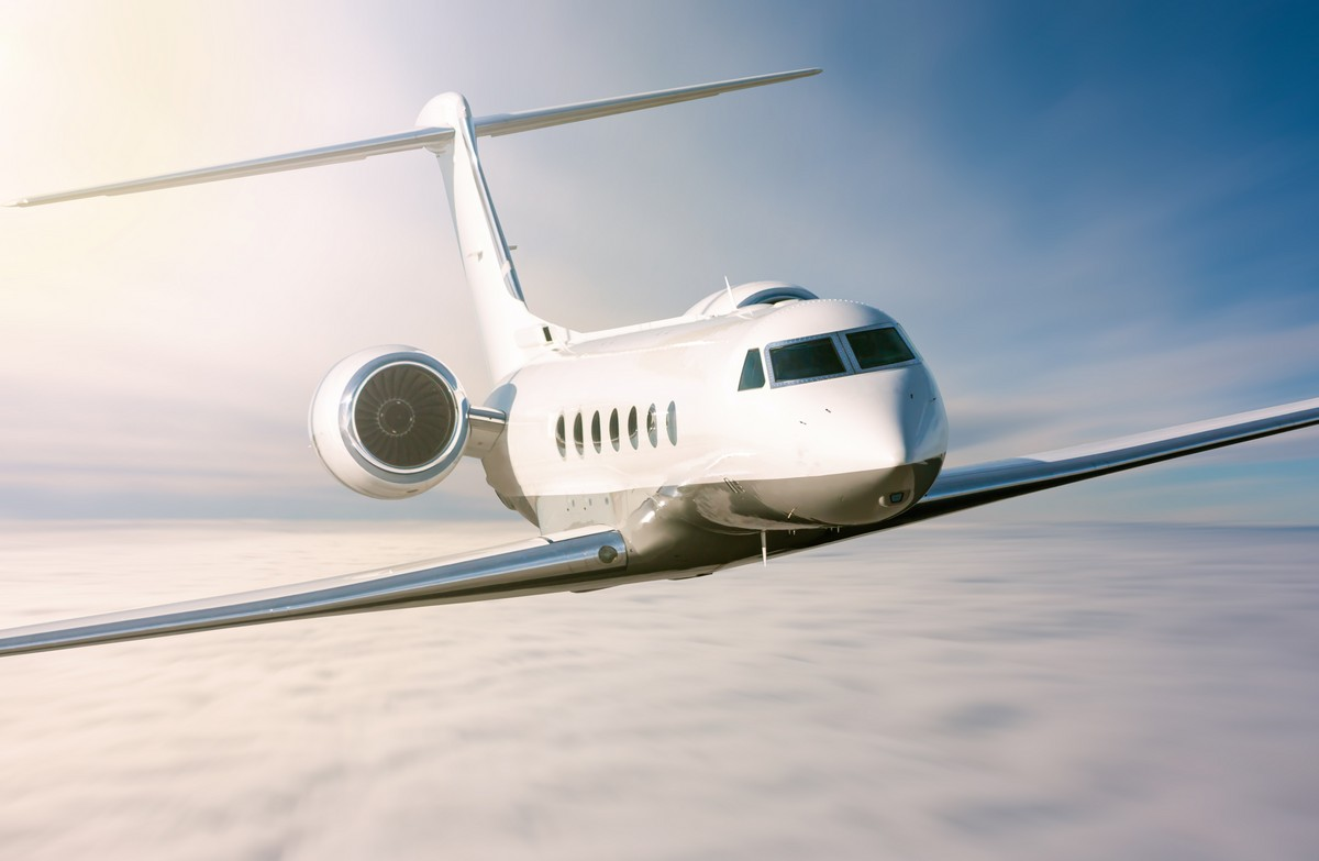 The 10 Most Requested Private Jet Routes for Charter Flights to Salt Lake City