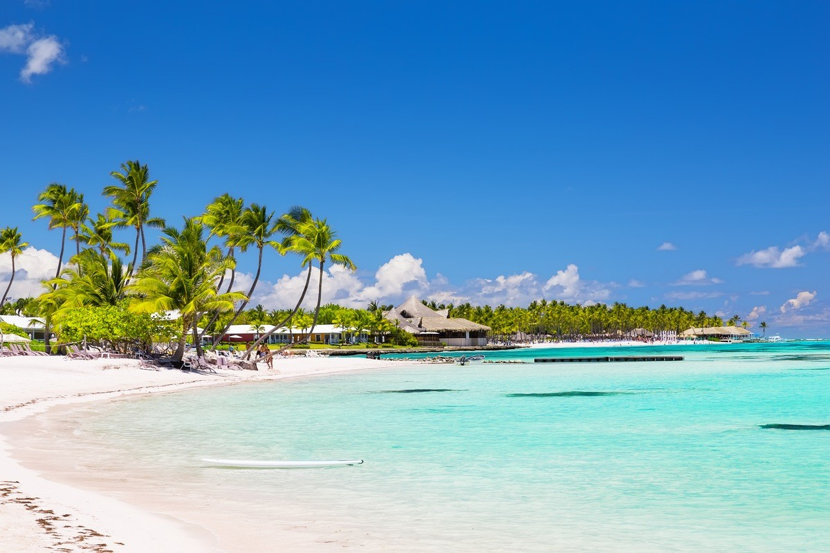 Dominican Republic Private Jet and Air Charter Flights