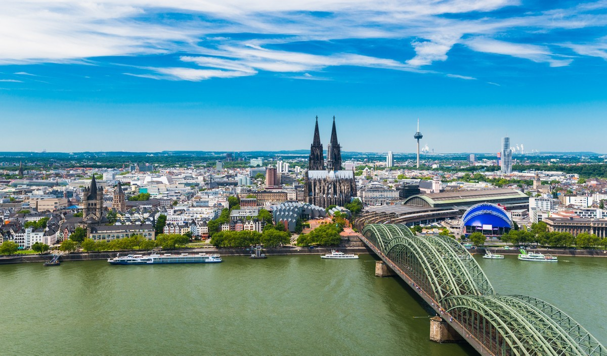 Germany Private Jet and Air Charter Flights