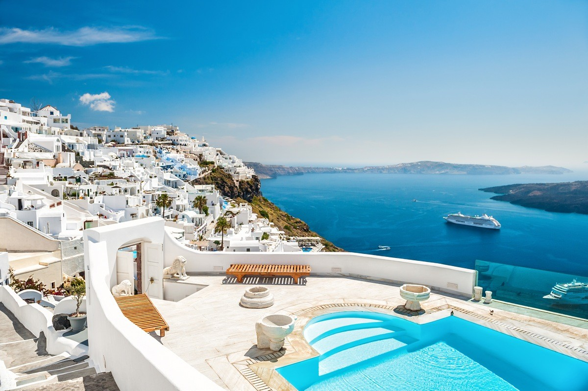 Greece Private Jet and Air Charter Flights