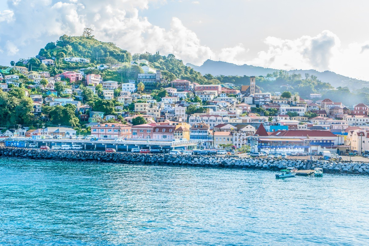 Grenada Private Jet and Air Charter Flights