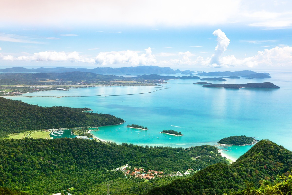 Langkawi Private Jet and Air Charter Flights