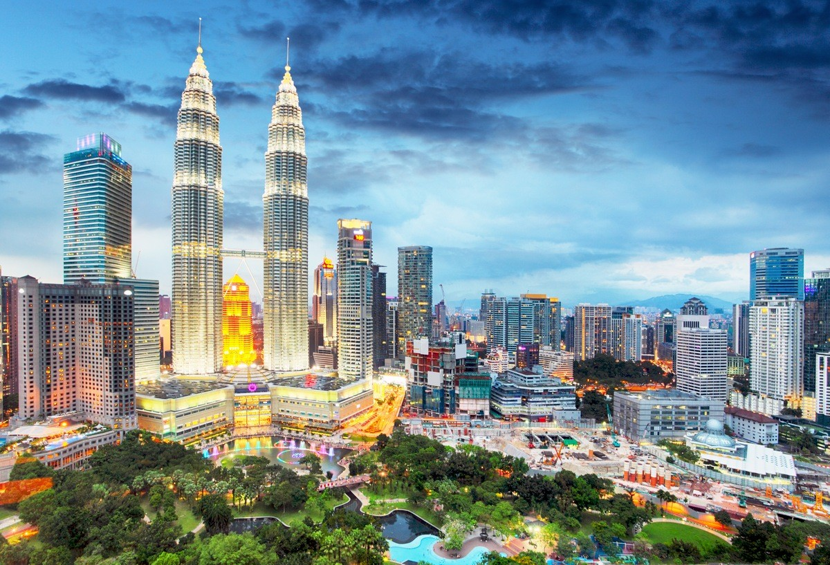 Malaysia Private Jet and Air Charter Flights