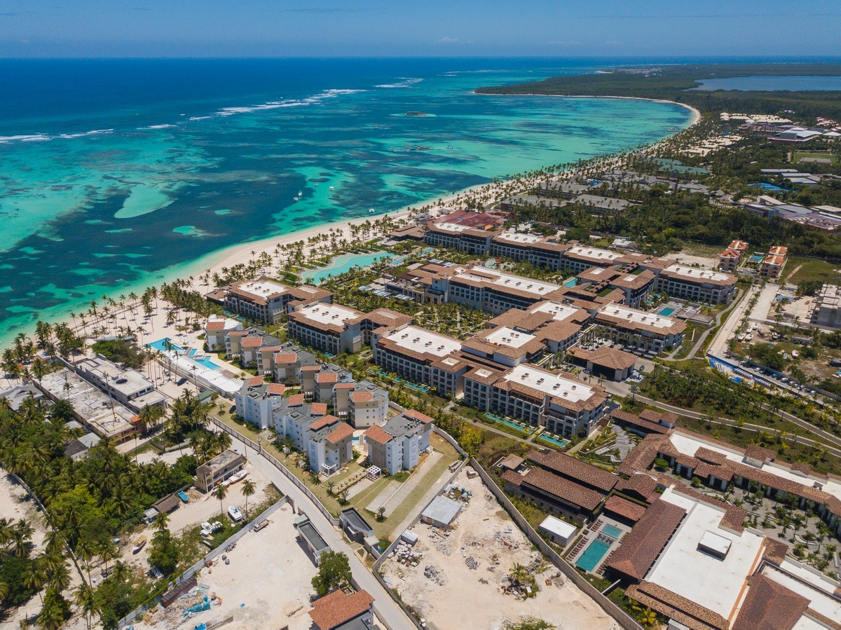 Punta Cana Private Jet and Air Charter Flights