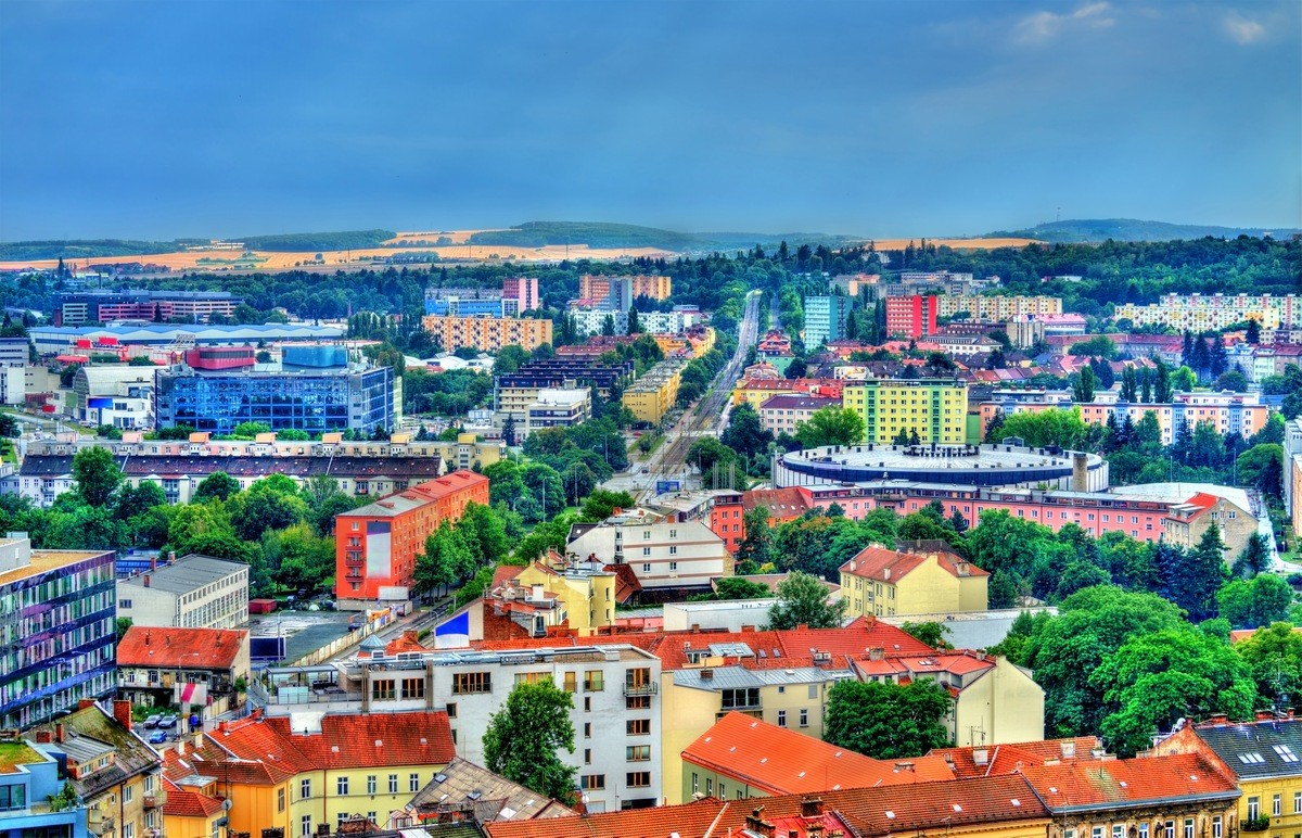 Brno Private Jet and Air Charter Flights
