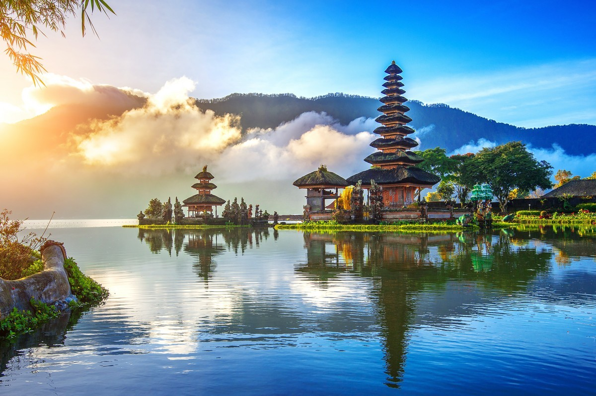 Bali Private Jet and Air Charter Flights