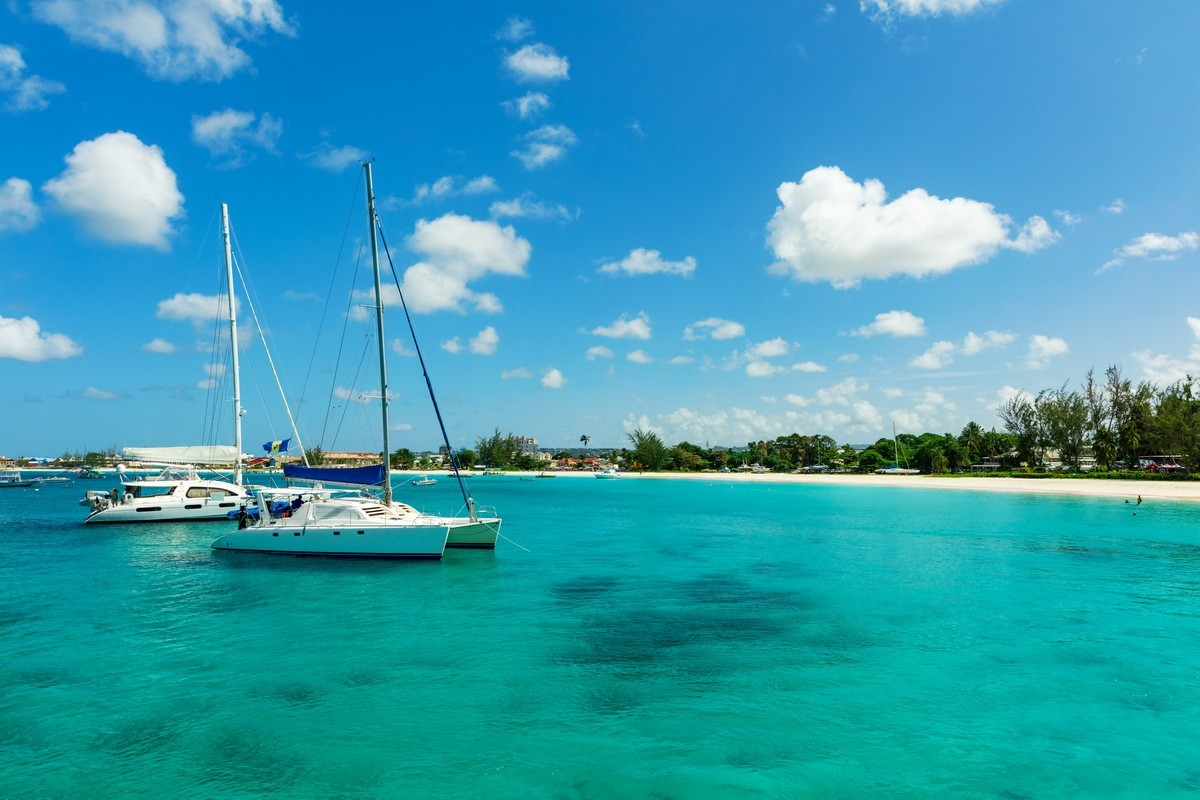 Barbados Private Jet and Air Charter Flights