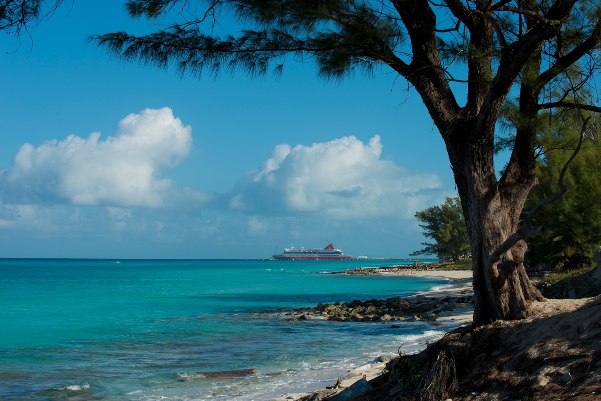 Bimini Private Jet and Air Charter Flights