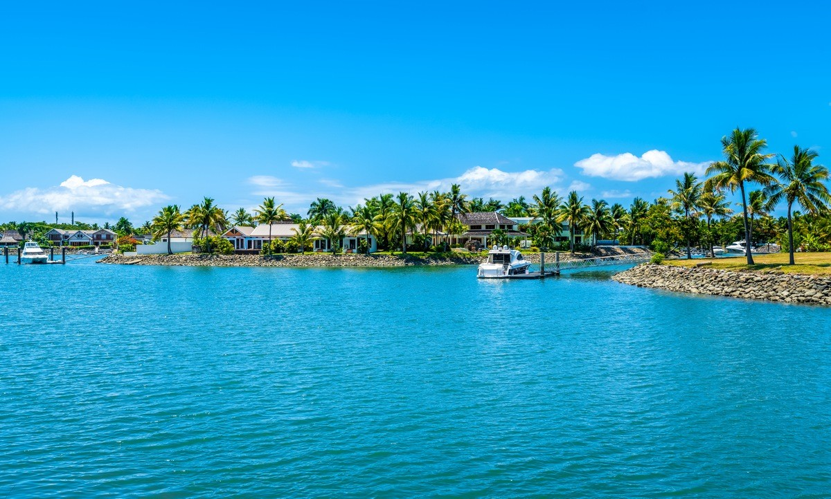 Fiji Private Jet and Air Charter Flights