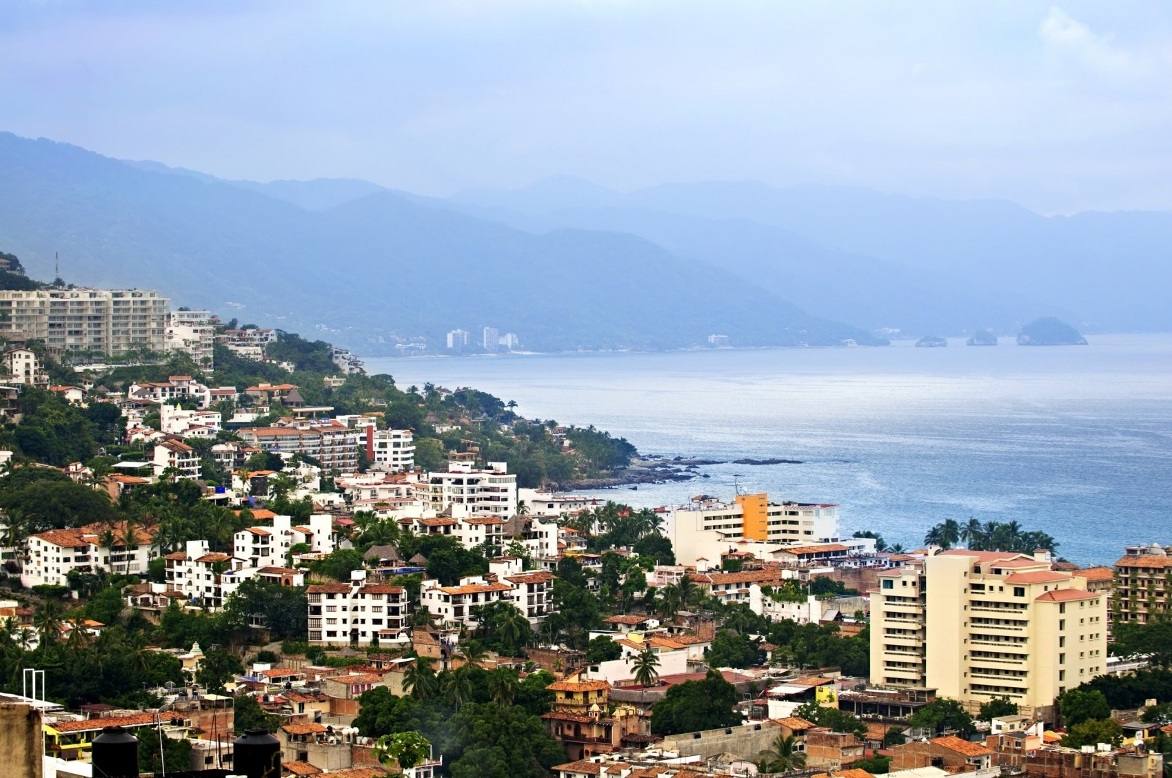 Puerto Vallarta Private Jet and Air Charter Flights