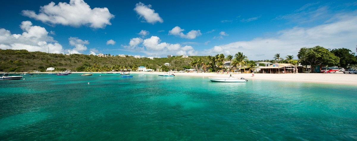 Anguilla Private Jet and Air Charter Flights