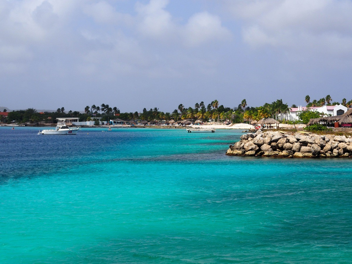 Bonaire Private Jet and Air Charter Flights