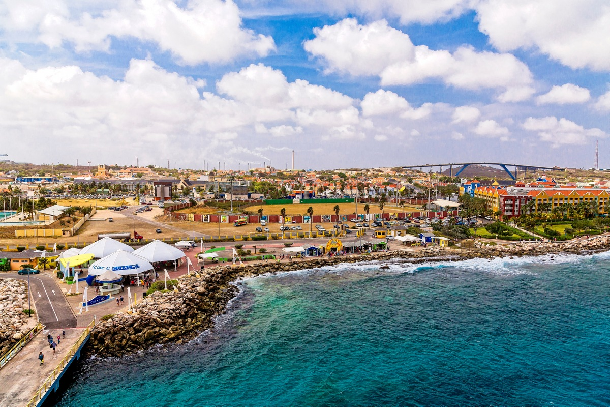 Curacao Private Jet and Air Charter Flights