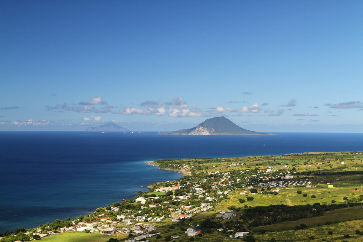 Sint Eustatius Private Jet and Air Charter Flights