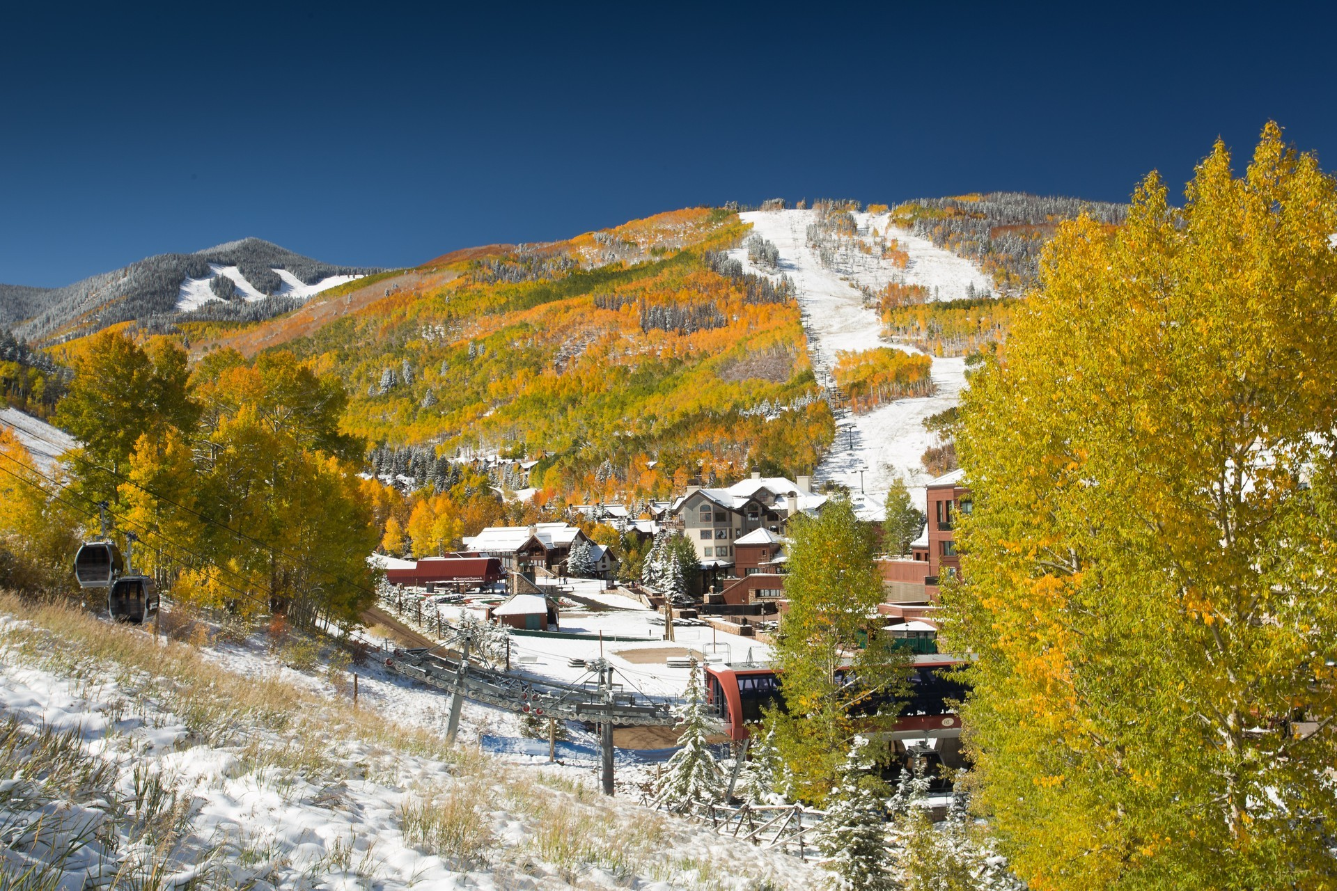 Beaver Creek Private Jet and Air Charter Flights