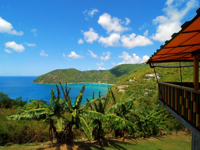 Tortola Private Jet and Air Charter Flights