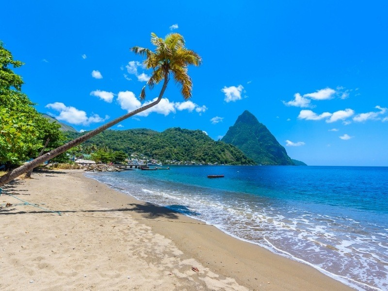 Dominica Private Jet and Air Charter Flights
