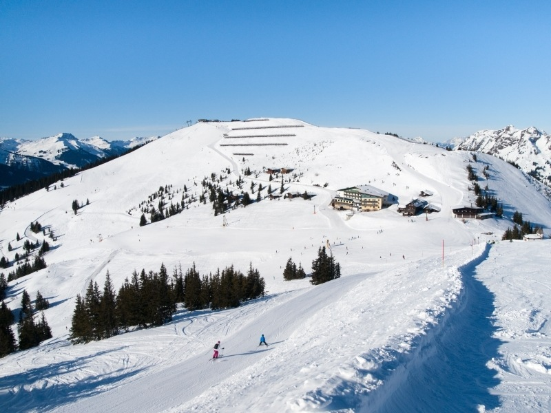 Saalbach-Hinterglemm Private Jet and Air Charter Flights