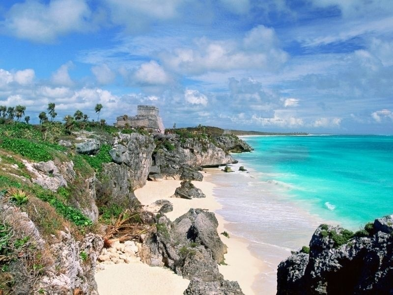 Tulum Private Jet and Air Charter Flights