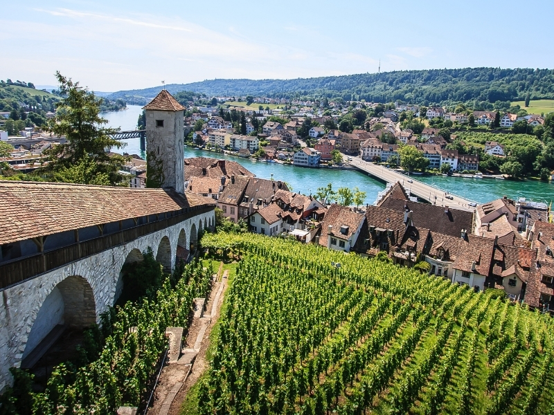Schaffhausen Private Jet and Air Charter Flights