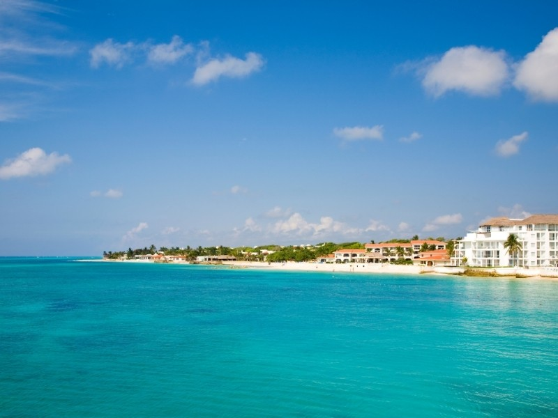 Playa del Carmen Private Jet and Air Charter Flights