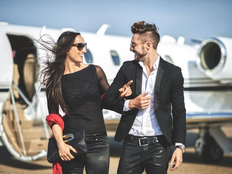 Private Jet Charter to Cape Cod
