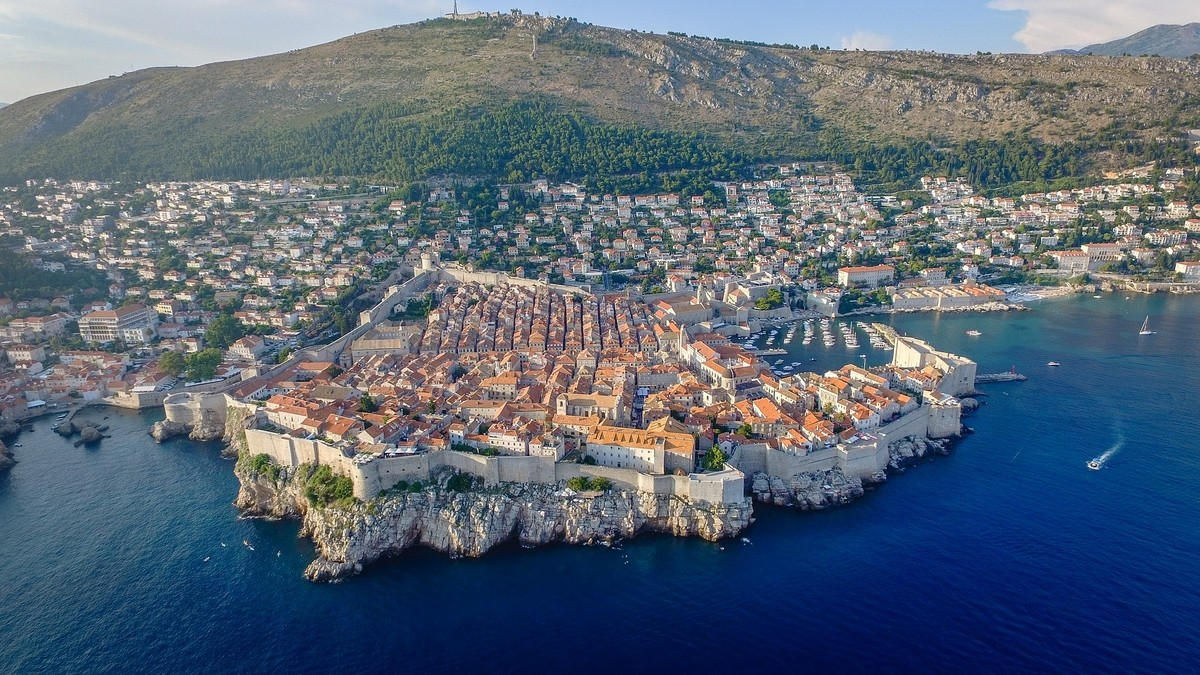 Croatia Private Jet and Air Charter Flights