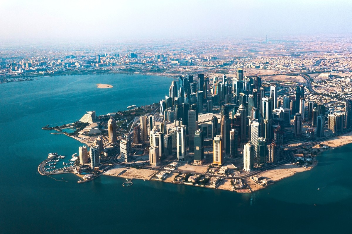 Doha Private Jet and Air Charter Flights