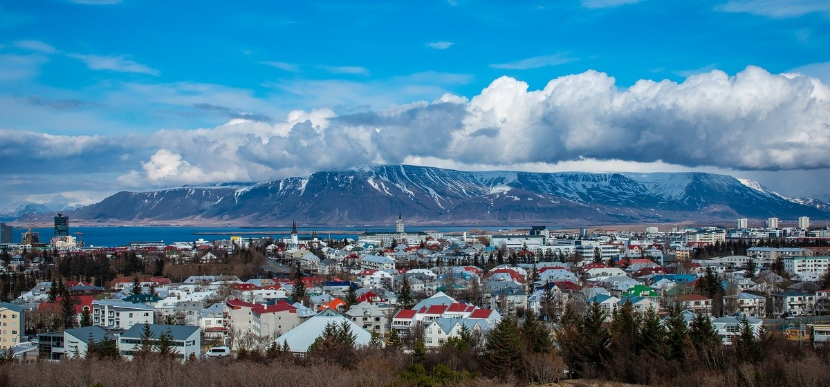 Iceland Private Jet and Air Charter Flights