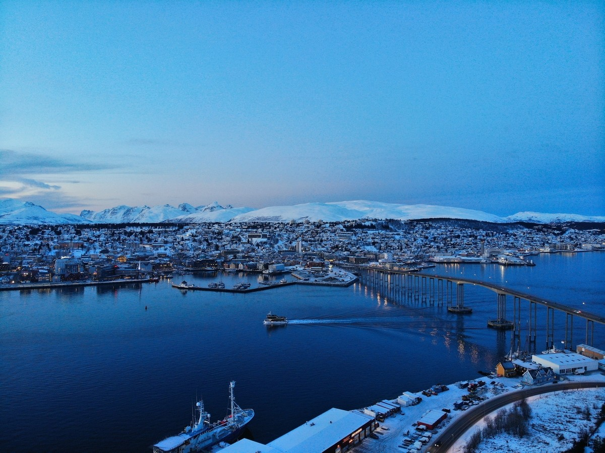 Norway Private Jet and Air Charter Flights