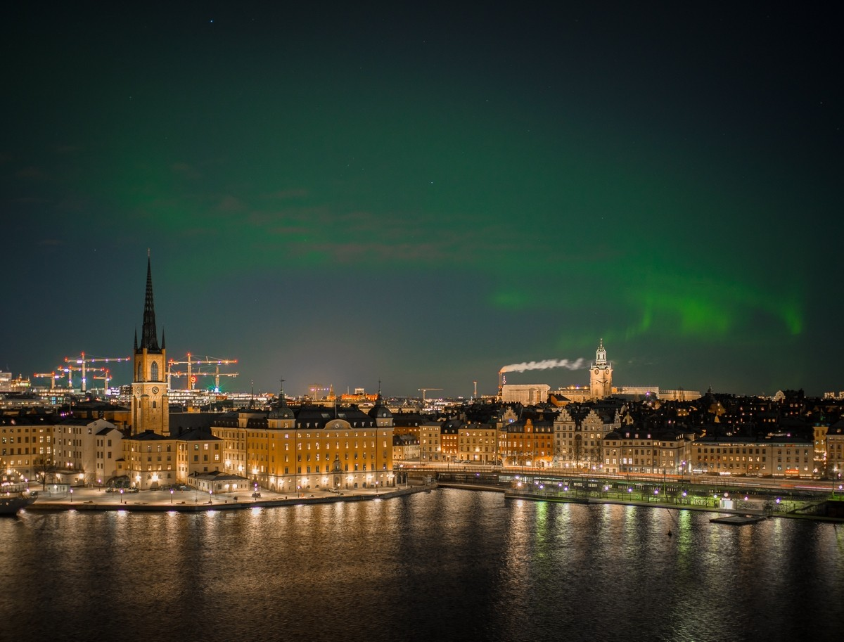 Sweden Private Jet and Air Charter Flights