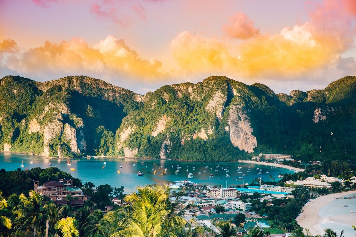 Thailand Private Jet and Air Charter Flights