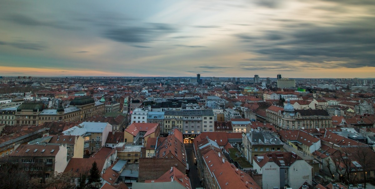 Zagreb Private Jet and Air Charter Flights