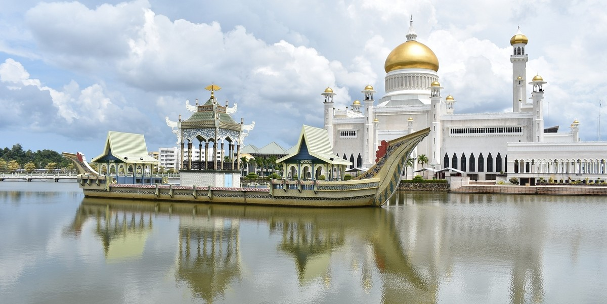 Brunei Private Jet and Air Charter Flights