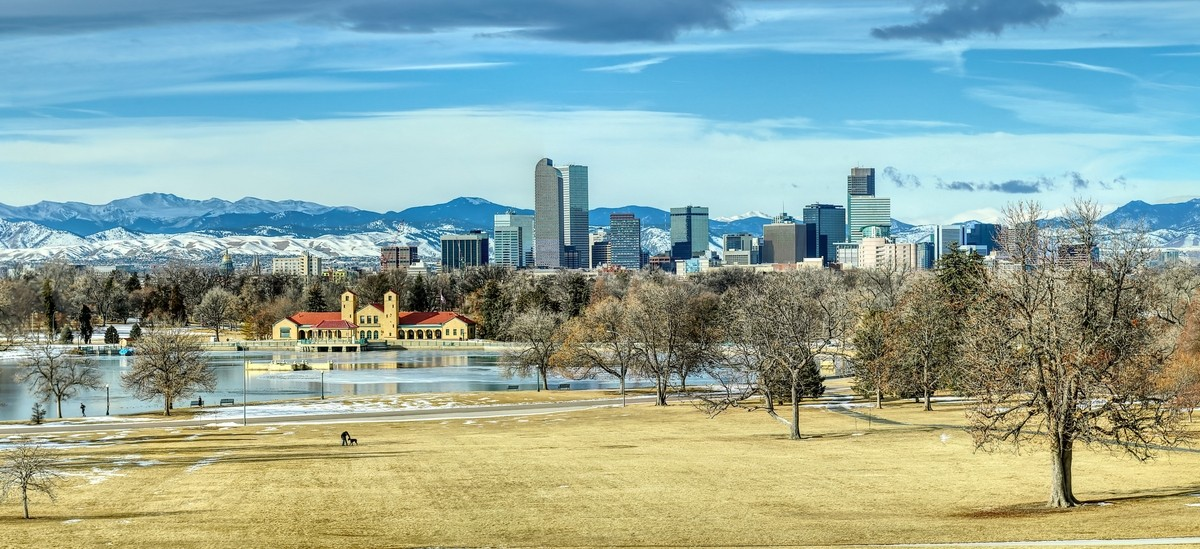 Colorado Private Jet and Air Charter Flights