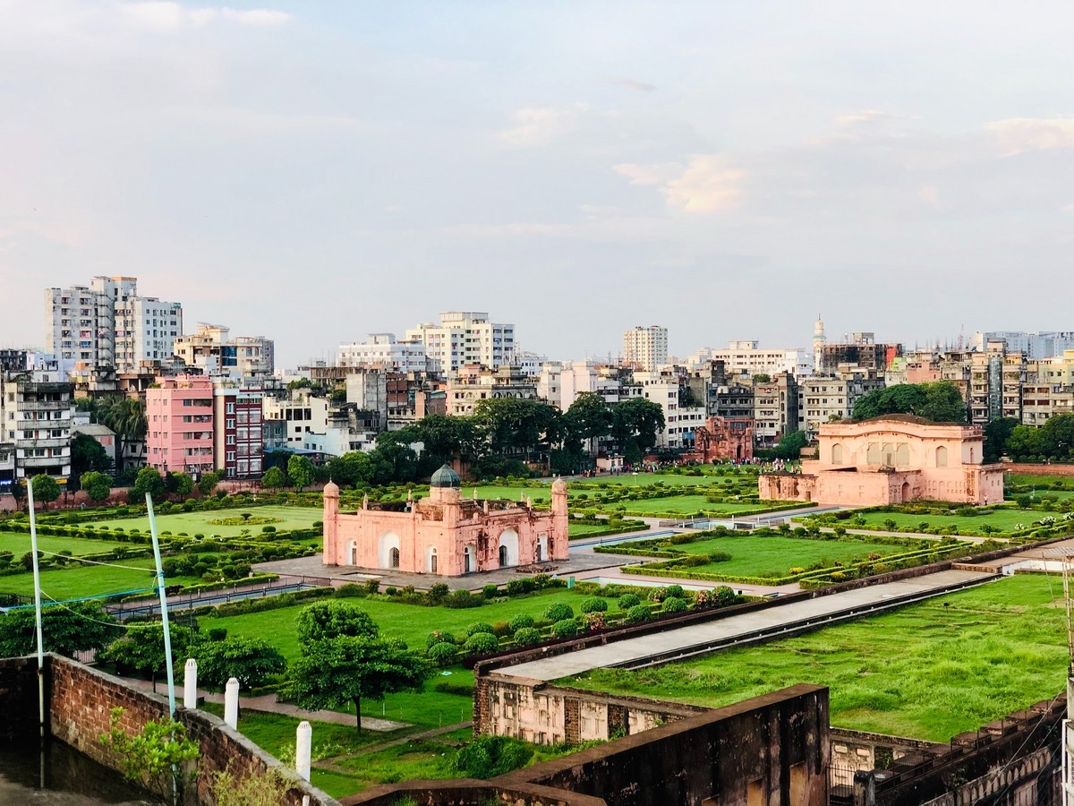 Dhaka Private Jet and Air Charter Flights