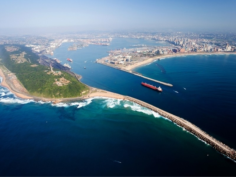 Durban Private Jet and Air Charter Flights