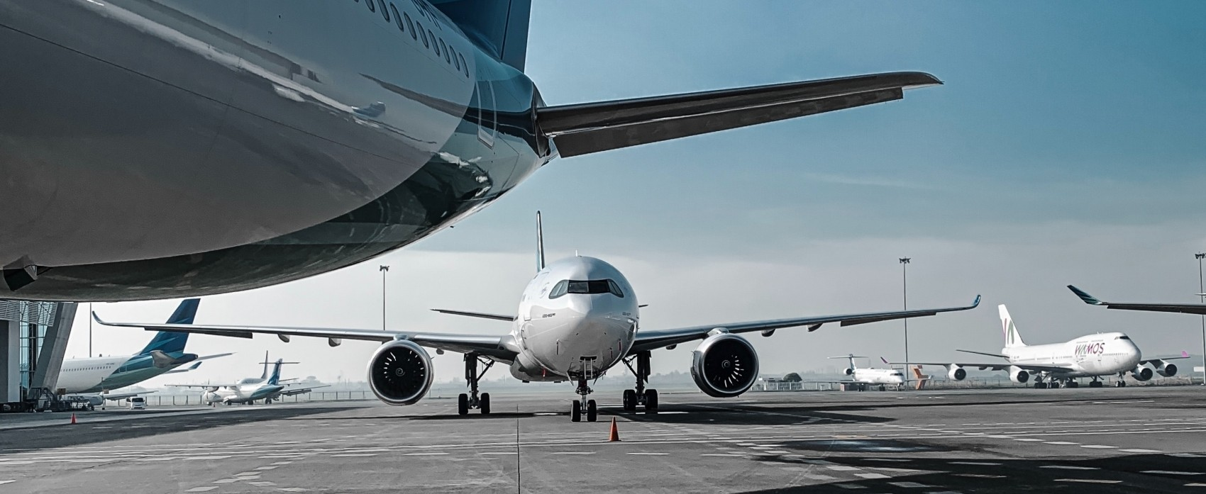 Five Reasons Private Jet Charters are Safer Than Commercial Airlines
