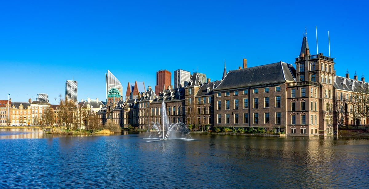 Hague Private Jet and Air Charter Flights