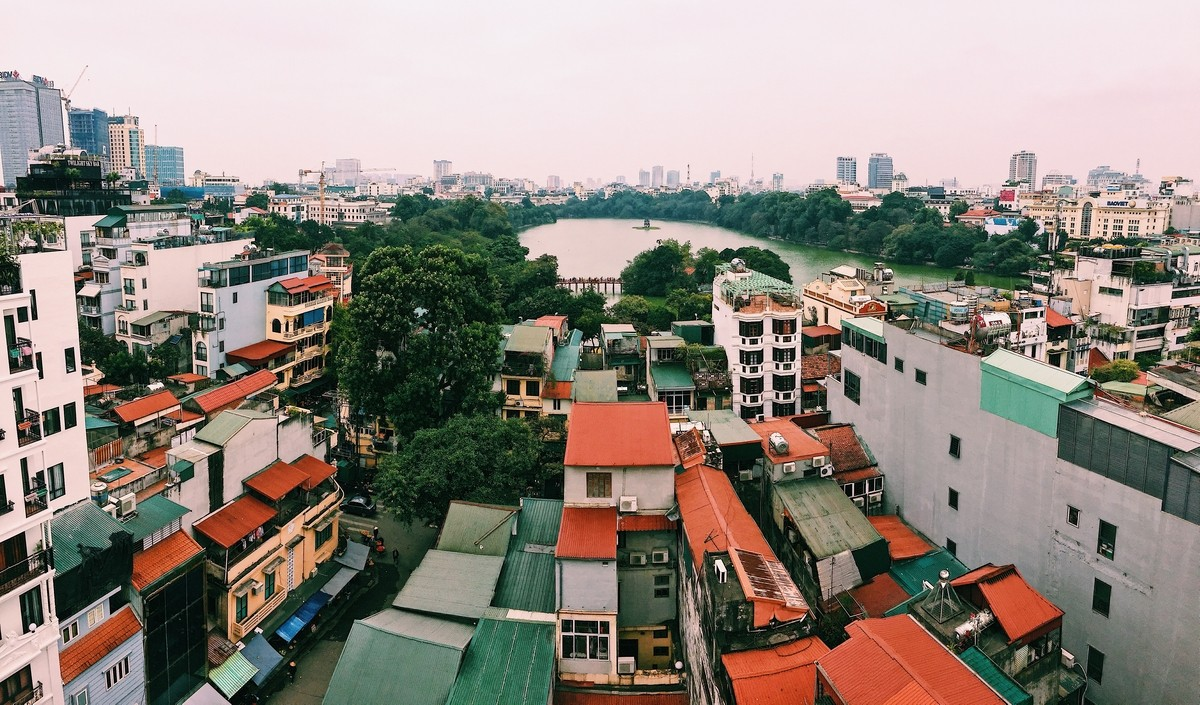 Hanoi Private Jet and Air Charter Flights
