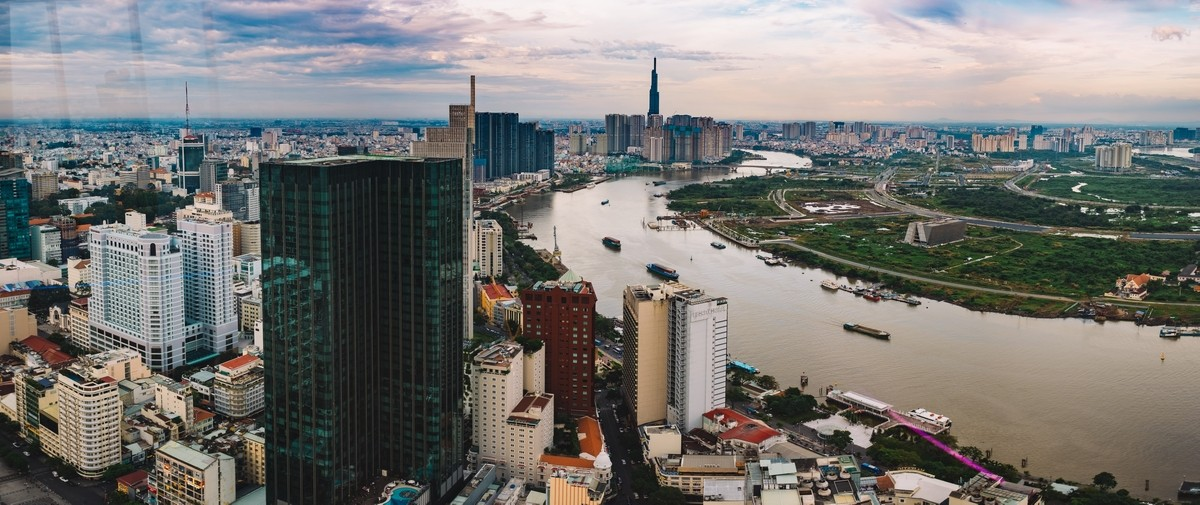 Ho Chi Minh Private Jet and Air Charter Flights