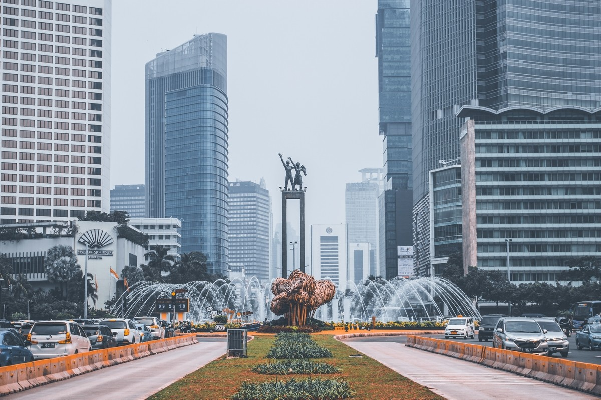 Jakarta Private Jet and Air Charter Flights