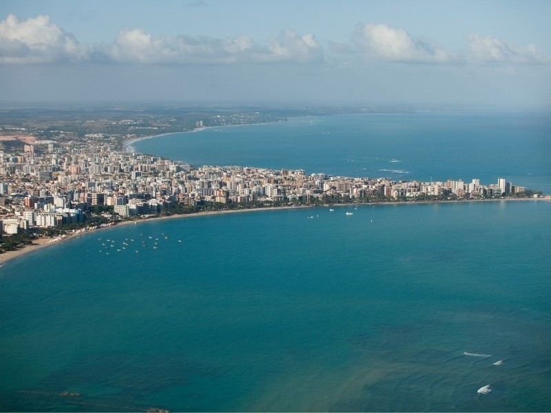 Maceio Private Jet and Air Charter Flights