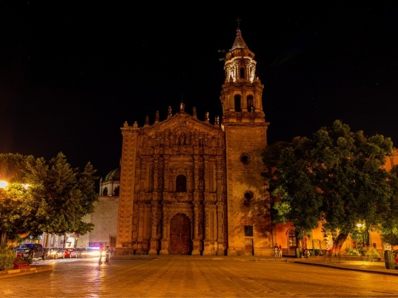 San Luis Potosi Private Jet and Air Charter Flights