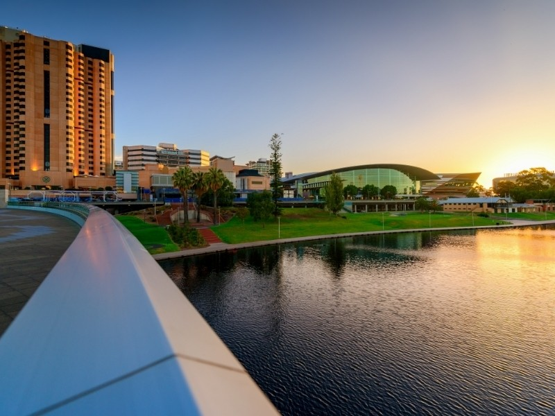 Adelaide Private Jet and Air Charter Flights