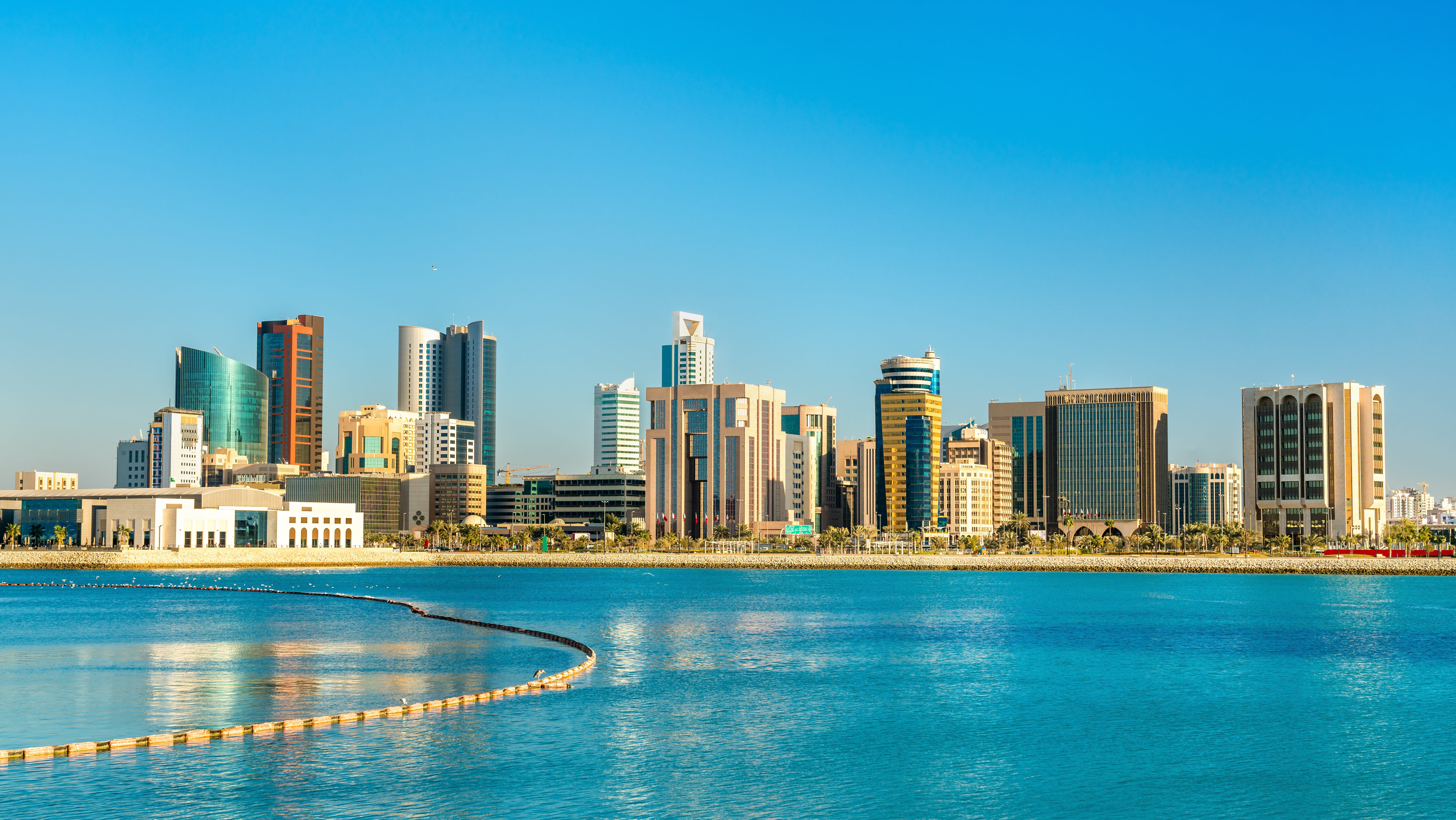 Bahrain Private Jet and Air Charter Flights