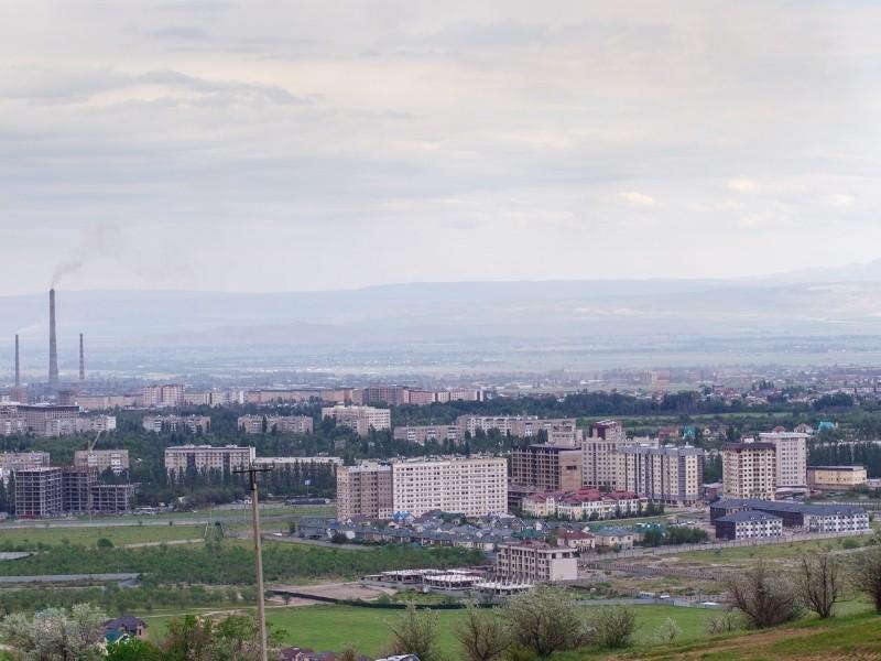 Bishkek Private Jet and Air Charter Flights