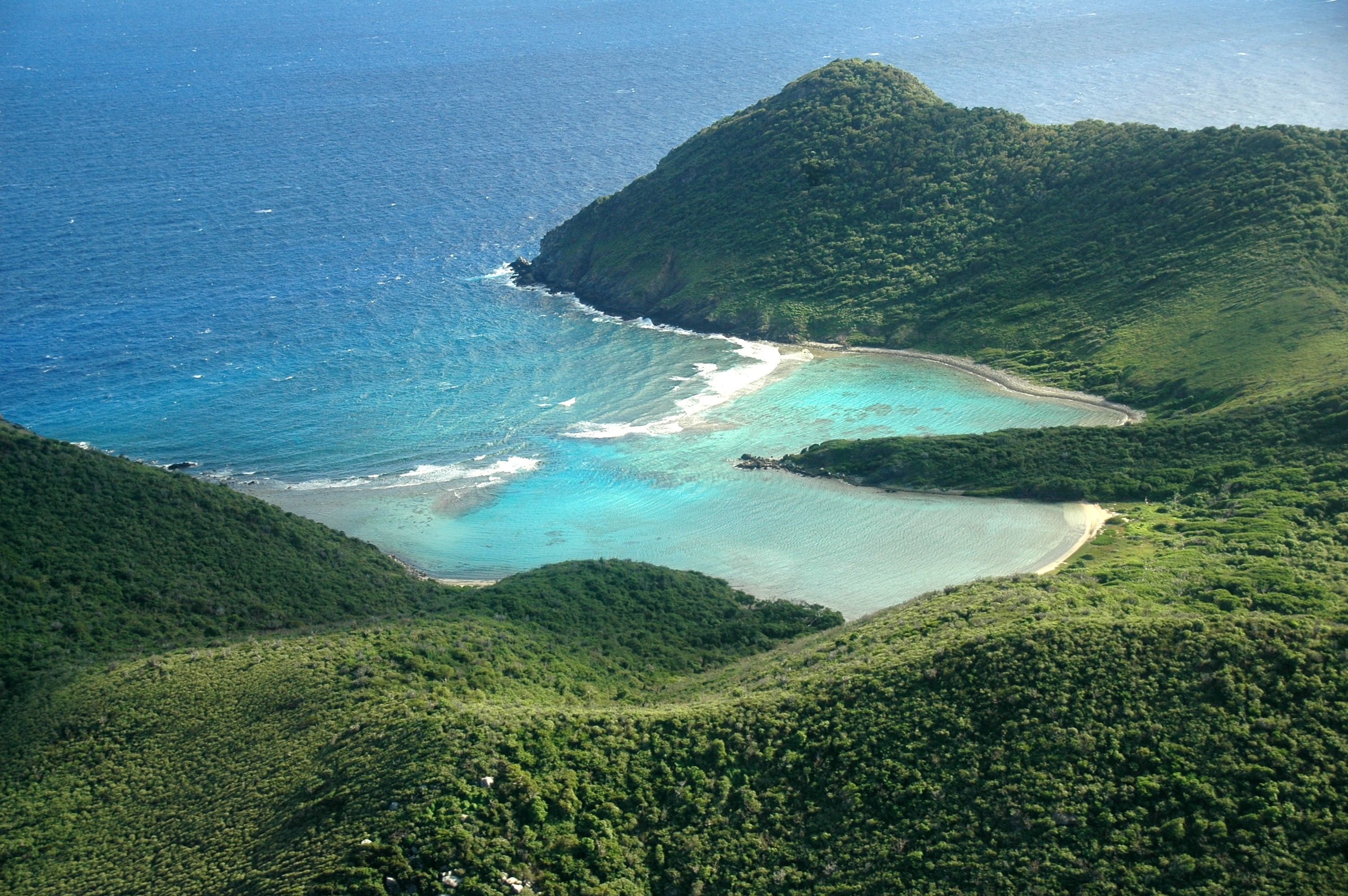 British Virgin Islands Private Jet and Air Charter Flights