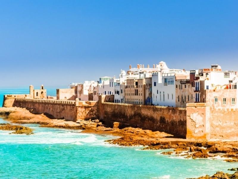 Essaouira Private Jet and Air Charter Flights