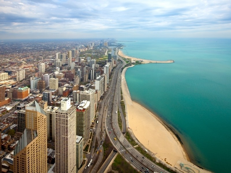 Illinois Private Jet and Air Charter Flights